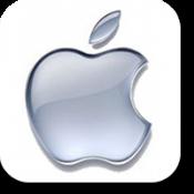 Тачскрины для Apple