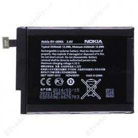 Аккумулятор BV-4BWA для Nokia Lumia 1320 (High Copy)