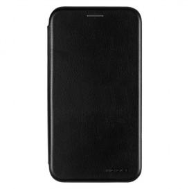 Чехол-книжка G-Case Ranger Series для Samsung A405 (A40) черного цвета