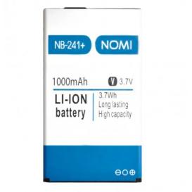 Аккумулятор NB-241+ для Nomi i241