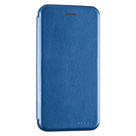 Чехол-книжка G-Case Ranger Series для Samsung M205 (M20) синего цвета