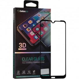Защитное стекло Gelius Pro для Xiaomi Redmi Note 8t (3D стекло черного цвета)