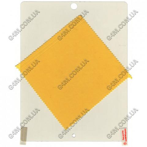 Защитная плёнка для Apple iPad 2, iPad 3, iPad 4 матовая