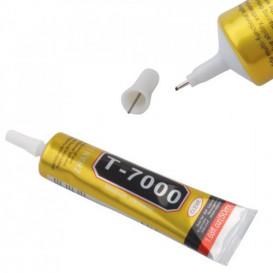 Клей-герметик T7000 (черный 50 ml)