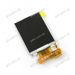 Дисплей Samsung E2550, E2530B