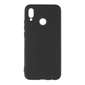 Накладка HONOR Umatt для Xiaomi Mi A2, Mi 6x (черного цвета)