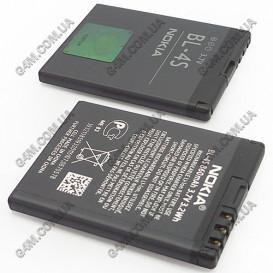 Аккумулятор BL-4S для Nokia 2680 slide, 3600 slide, 3710 fold, 7020, 7100 Supernova, 7610 Supernova, X3-02 (High Copy)