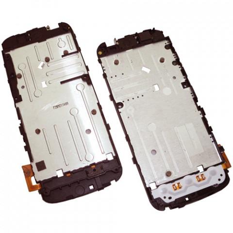 Плата клавиатуры Nokia 5800 Xpress Music с рамкой