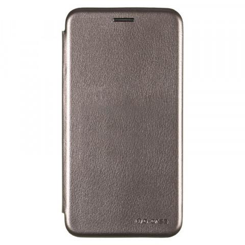 Чехол-книжка G-Case Ranger Series для Meizu M5 Note серого цвета