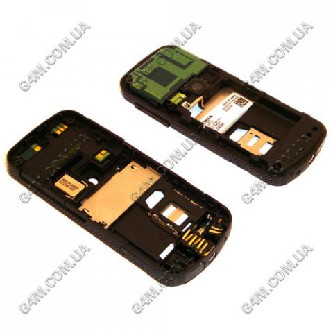 Средняя часть корпуса Nokia 5320 Xpress Music полный комплект