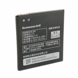 Аккумулятор BL204 для Lenovo A586, A765e, S696, A630t, A670