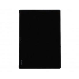 Дисплей Asus ZenPad 10 (Z300C) с тачскрином, черный Оригинал