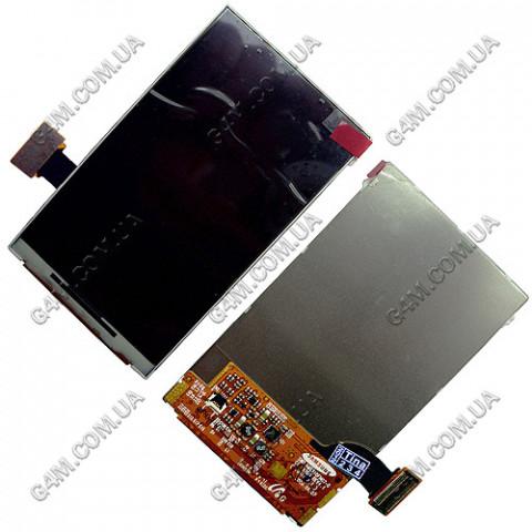 Дисплей Samsung S8000 (Оригинал)