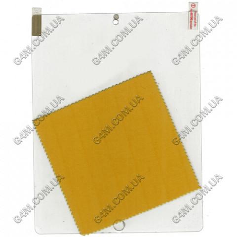 Защитная плёнка для Apple iPad 2, iPad 3, iPad 4 прозрачная глянцевая