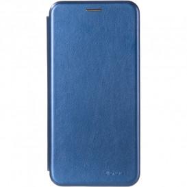 Чехол-книжка G-Case Ranger Series для Xiaomi Redmi Note 8 Pro синего цвета