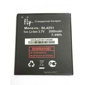 Аккумулятор BL4251 для Fly Horizon IQ450