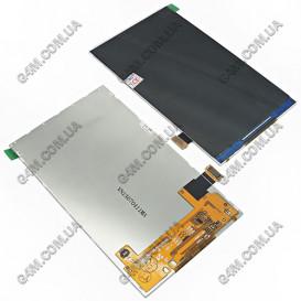 Дисплей Samsung i8550, i8552 Galaxy Win (Оригинал)