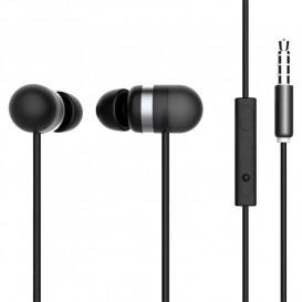 Гарнитура GORSUN GS-C55 черная с микрофоном