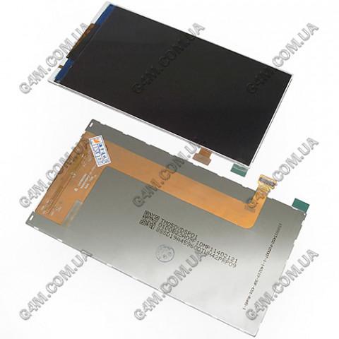 Дисплей Lenovo A656, A766 (Оригинал China) BTL504885-W696L R1.0