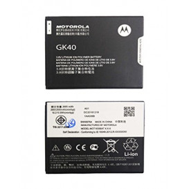 Аккумулятор GK40 для Motorola Moto G4 Play XT1607, XT1609, XT1600, XT1601, XT1603, Moto G5 XT1676