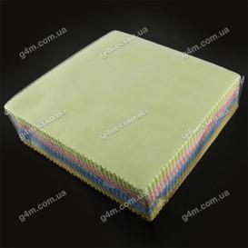 Антистатические салфетки для чистки дисплеев (100 штук)
