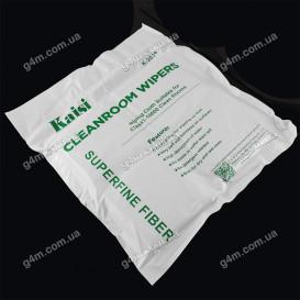 Антистатические салфетки для чистки дисплеев (200 штук)