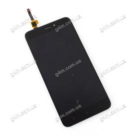 Дисплей Xiaomi Redmi 4x с тачскрином, черный