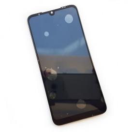 Дисплей Xiaomi Redmi 7 с тачскрином, черный