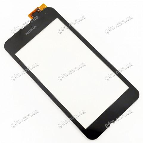 Тачскрин для Nokia Lumia 530, RM-1019 (Оригинал China)
