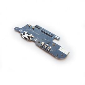 Плата разъема зарядки Meizu M6 (M711H) с компонентами