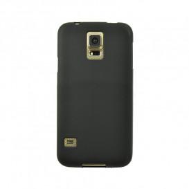Накладка силиконовая Silicon Case Samsung J310 Galaxy J3 (2016), J320A Galaxy J3, J320F Galaxy J3, J320P Galaxy J3, J3109 Galaxy J3, J320M Galaxy J3, J320Y Galaxy J3, J320H/DS Galaxy J3 (2016) черная