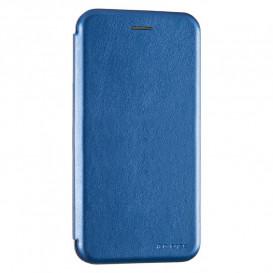 Чехол-книжка G-Case Ranger Series для Samsung J810 (J8-2018) синего цвета
