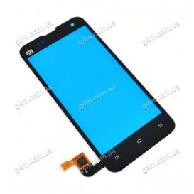 Тачскрин для Xiaomi 2, 2s, M2, M2s, Mi2, Mi2s черный