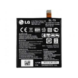 Аккумулятор BL-T9 для LG LGD820, LGD821, Google Nexus 5