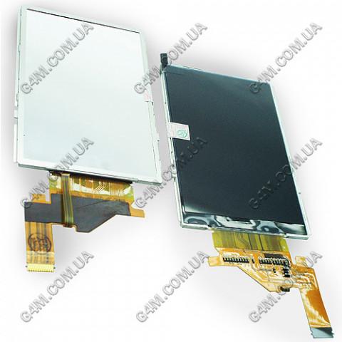 Дисплей Sony Ericsson E15i, X8 (Оригинал China)
