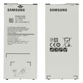Аккумулятор для Samsung A5100, A510F, A510FD, A510M, A510Y Galaxy A5 (2016) EB-BA510ABE