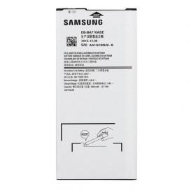 Аккумулятор EB-BA710ABE для Samsung  A7100 Galaxy A7 (2016), A710F Galaxy A7 (2016), A710FD Galaxy A7 (2016), A710M Galaxy A7 (2016), A710Y Galaxy A7 (2016)