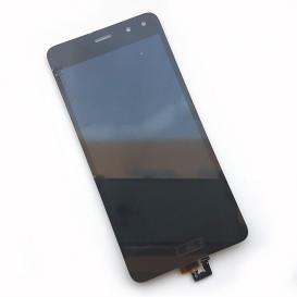 Дисплей Huawei Y5 (2017) с тачскрином, черный