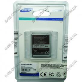 Аккумулятор Samsung U700, ОРИГИНАЛ