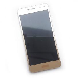 Дисплей Huawei Y5 (2017) с тачскрином, золотистый