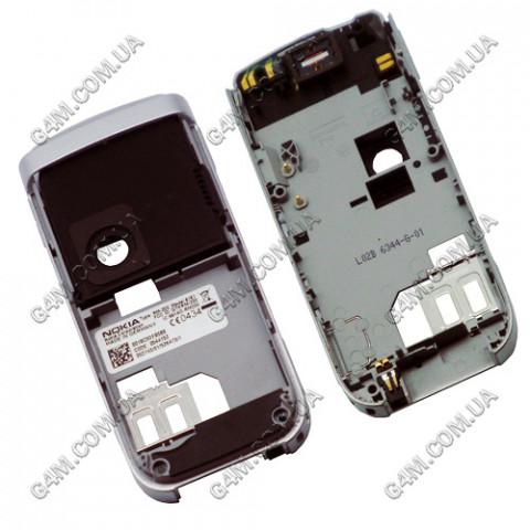 Средняя часть корпуса Nokia 6151 полный комплект