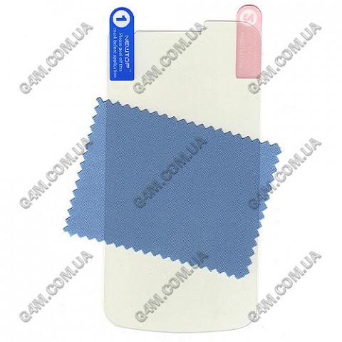 Защитная пленка для Samsung i9250 Galaxy Nexus прозрачная глянцевая