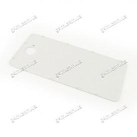 Задняя крышка для Nokia Lumia 650 Dual Sim (Microsoft) белая