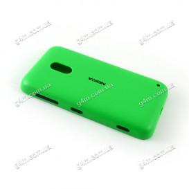 Задняя крышка для Nokia Lumia 620 зеленая