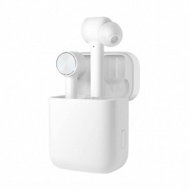 Гарнитура Bluetooth Headset Xiaomi Mi Air True (ZBW4458TY) (TWSEJ01JY) белая