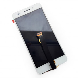 Дисплей Huawei Y6 II с тачскрином, белый
