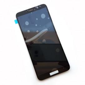 Дисплей Huawei Honor 7a с тачскрином, черный