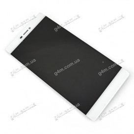 Дисплей Huawei P8 (GRA L09) с тачскрином, белый