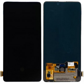 Дисплей Xiaomi Mi9t, Mi 9t Pro, Redmi K20, Redmi K20 Pro с тачскрином, черный (OLED)