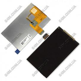 Дисплей HTC T8690, T8698 7 Mozart, A7272, Desire Z, T-Mobile G2 (Оригинал)